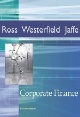 Stephen A. Ross, Randolph W Westerfield, Jeffrey Jaffe: Corporate Finance